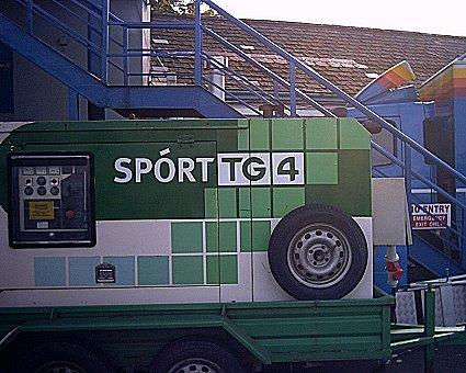 tg4 sport