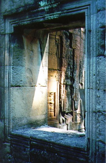 angkor wat window